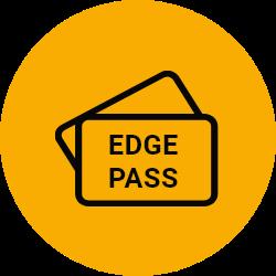 Edge Pass